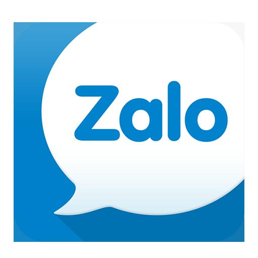 Hỗ trợ qua Zalo