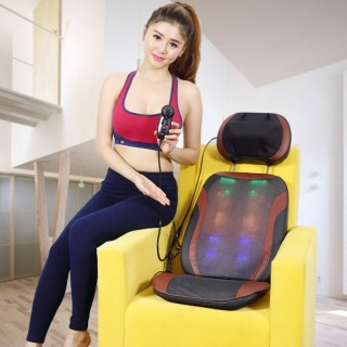 Đệm Ghế massage KIMURA 3D